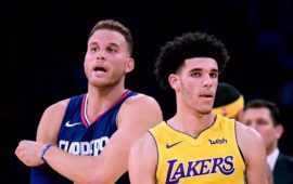 X`s and O`s specijal: Lakers-Clippers