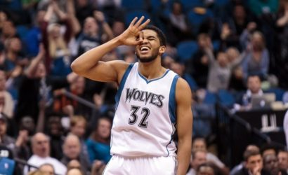 Karl Anthony-Towns: Nastavite nas podcjenjivati