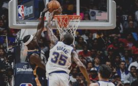 X`s and O`s specijal: Pelicans-Warriors