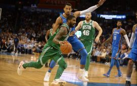 X`s and O`s specijal: Thunder-Celtics