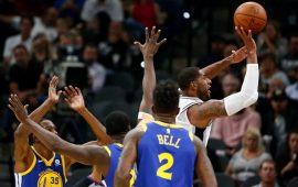 X`s and O`s specijal: Spurs-Warriors