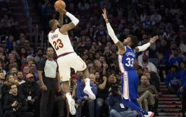 X`s and O`s specijal: Sixers-Cavs