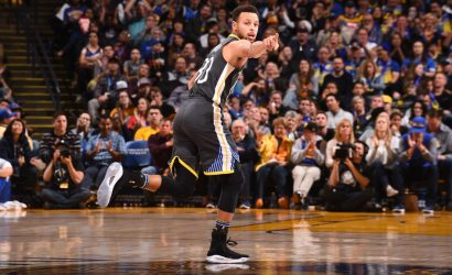 Stephen Curry zatrpao Clipperse, prvi double-double Maria Hezonje