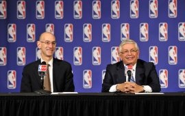 "Struktura NBA organizacije ""for dummies"""