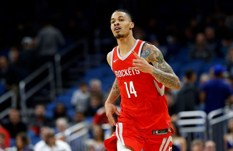 Gerald Green ostaje u Houston Rocketsima