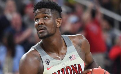DeAndre Ayton blagi favorit za prvi pick Sunsa
