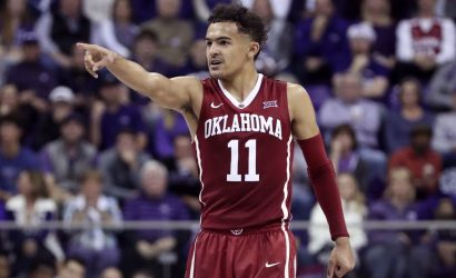 Trae Young i Mohamed Bamba izlaze na NBA draft