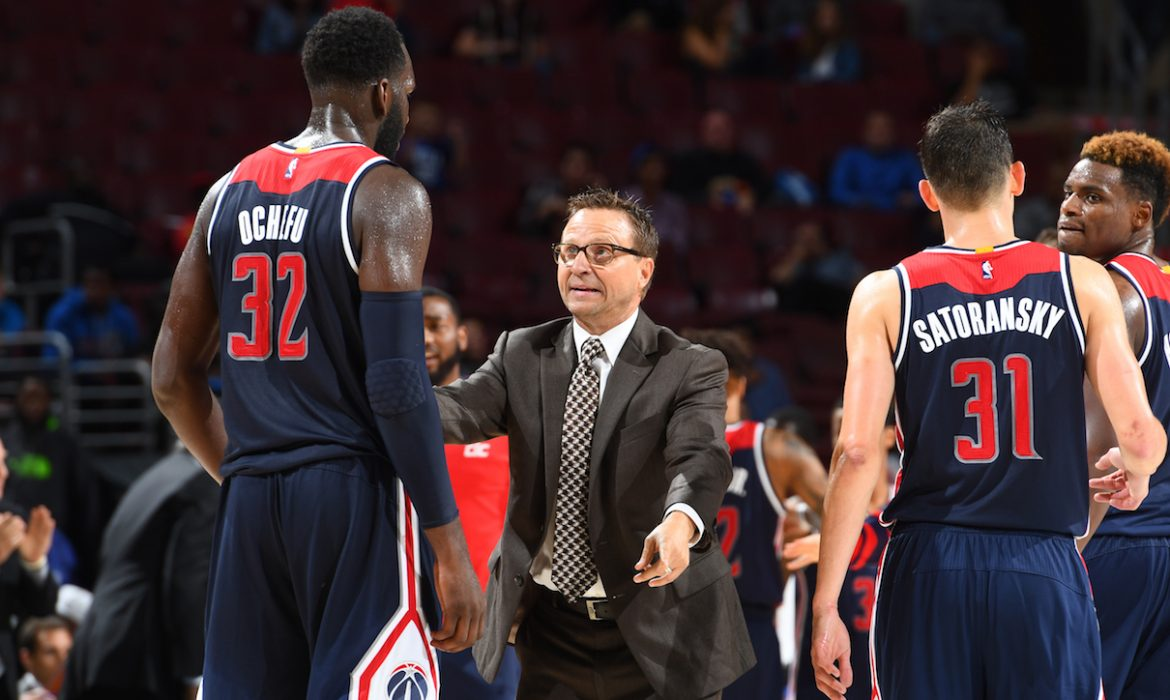 Scott Brooks ostaje trener Wizardsa