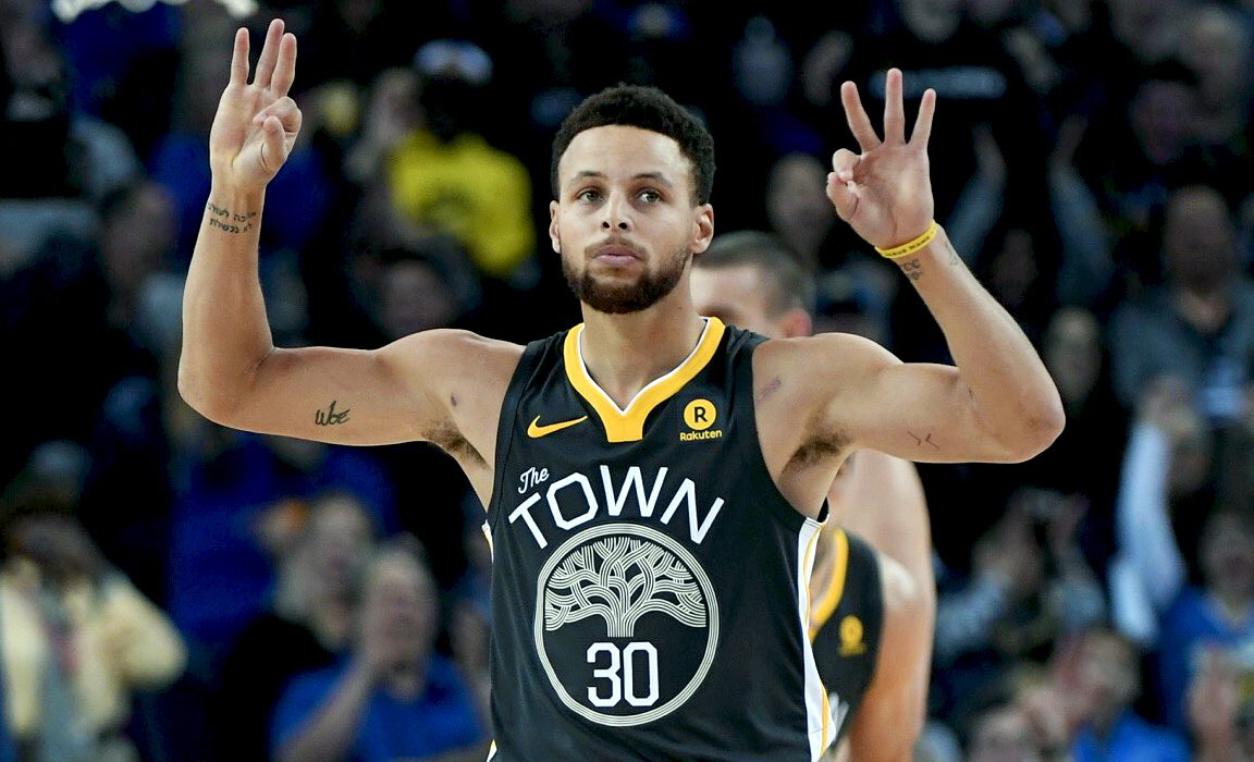 Stephen Curry: Neću dopustiti raspad zbog Greena i Duranta