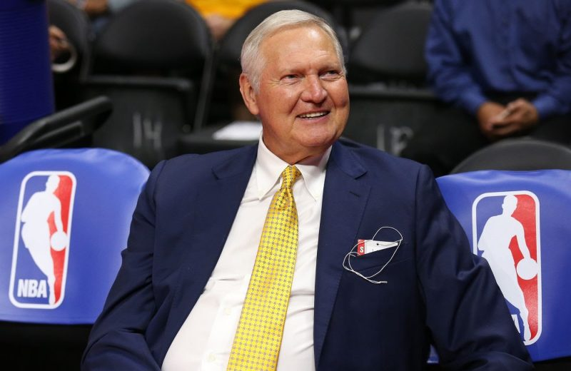 Jerry West: Lakersima je bilo lako dovesti Jamesa