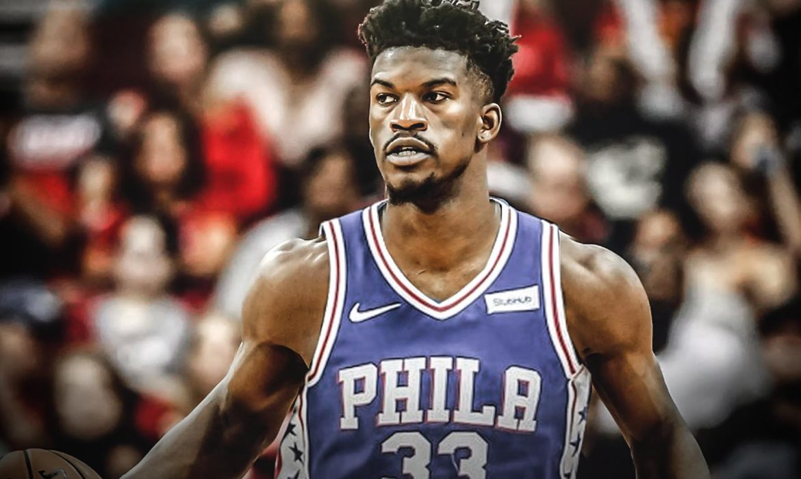 Jimmy Butler neće biti prioritet Clippersa