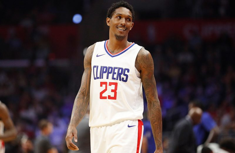 Lou Williams prestigao Della Curryja
