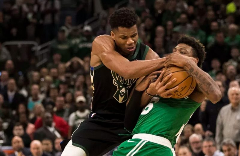 X`s and O`s: Milwaukee-Boston