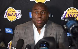 Šok u Los Angelesu: Magic Johnson iznenada napustio Lakerse