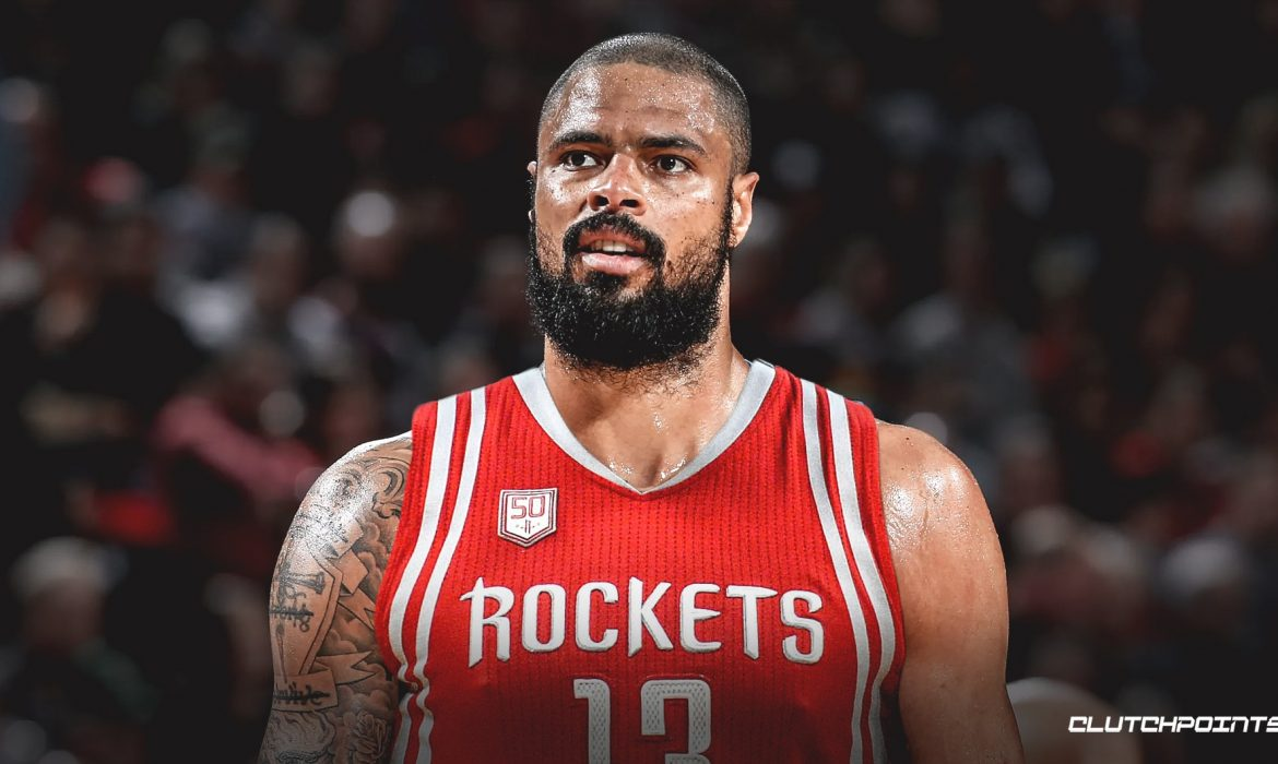 Tyson Chandler novo pojačanje Houston Rocketsa