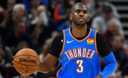 Chris Paul ide u Phoenix!