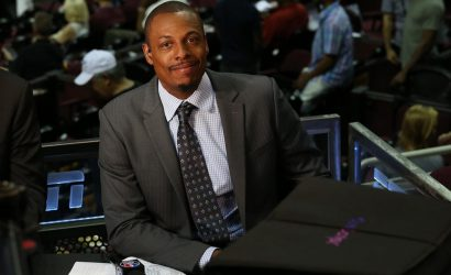 Paul Pierce: Boston ima najbolju petorku u ligi