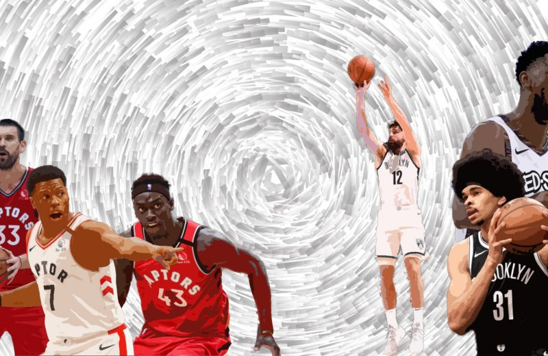 Najava prve runde playoffa: Raptors vs Nets
